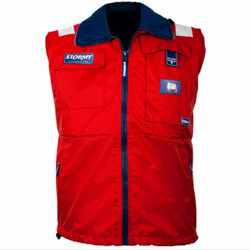 Stormy Life Jackets Stormy Life Vest with Pro-Sensor - 150N