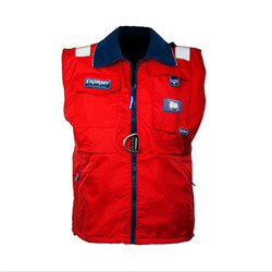 Stormy Life Vest with Pro-Sensor & Harness - 150N