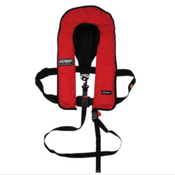 Stormy Life Vest Premium with Harness - 300N