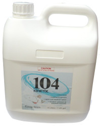 KINETIX R104 Epoxy Resin