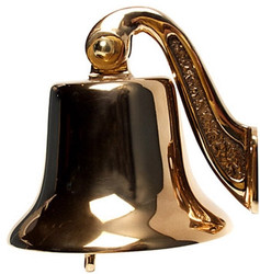 Bronze Ship's Bells