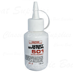 Epoxy Colouring Agent - White