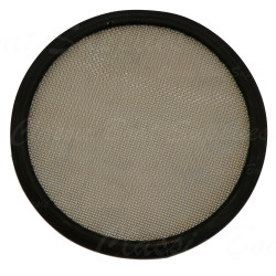 Mesh screen for portholes