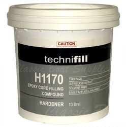 Technifill H1170 Filling Compound