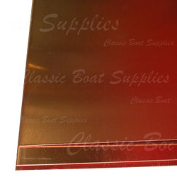 Copper Sheet (0.90mm)