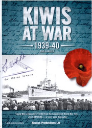 NZ Navy War History