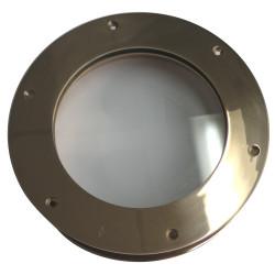 Bronze Porthole