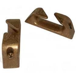Bronze Fairlead - G-Chock