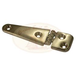 Brass Strap Hinge