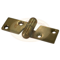 Brass Separating Hinge