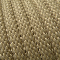 Spunline Double-Braided Polyester Rope (per metre)