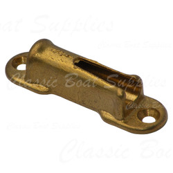 Davey Brass Cleat