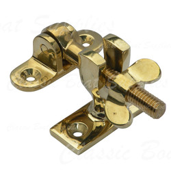 Brass Hatch Lock