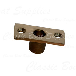 Bronze Top-Mount Socket - 1/2""