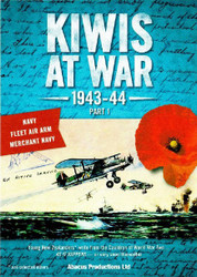 Naval ANZAC War Recounts