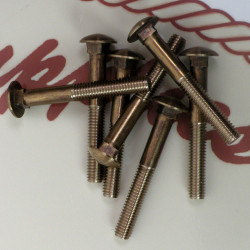 Bronze Coach Bolts