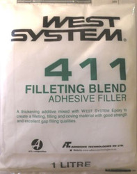 WEST SYSTEM 411 Adhesive Filler