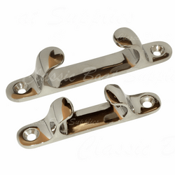316 Stainless Steel Straight Chock