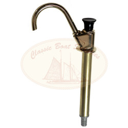 Brass Galley Pump