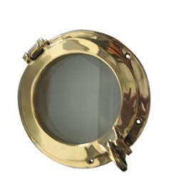 Porthole - Round (without spigot)