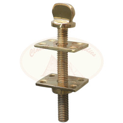 Brass Table Screw