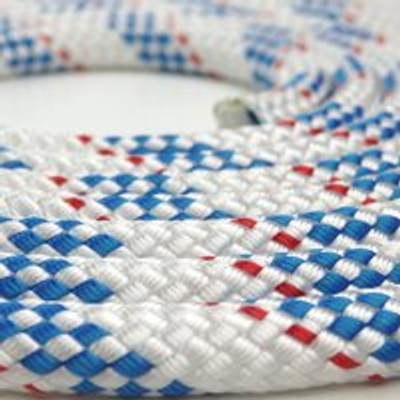 Coloured Polyester Sheet & Halyard Rope