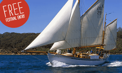 Sydney Classic & Wooden Boat Festival 2016