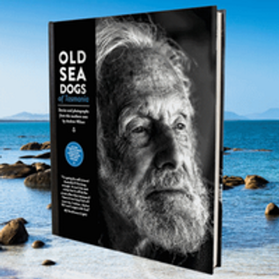 Old Sea Dogs of Tasmania - Book Two