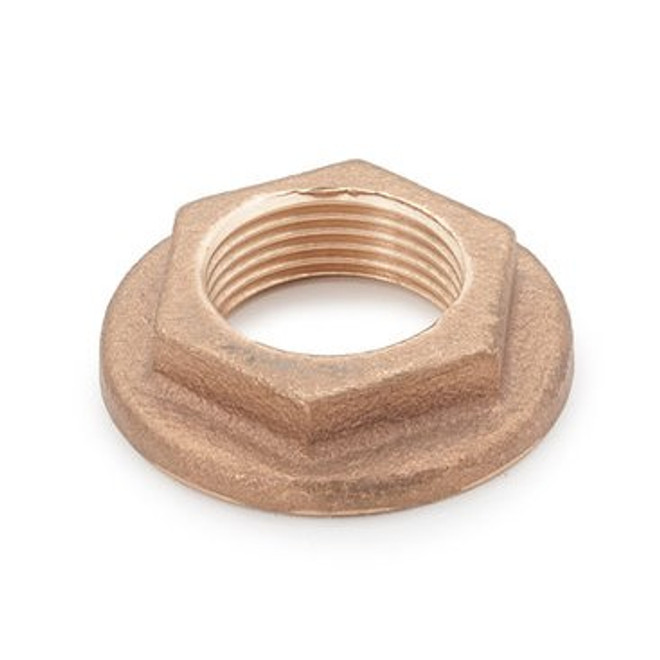 Thru-Hull Securing Nut