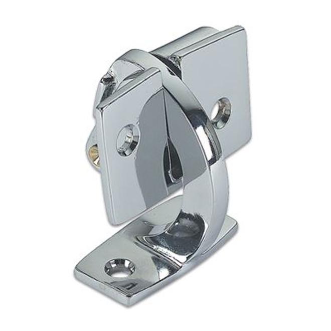 Brass 90 Degree  Locking Hinge