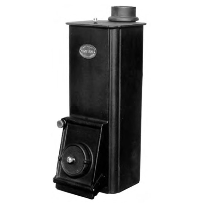Davey Stove for Boats