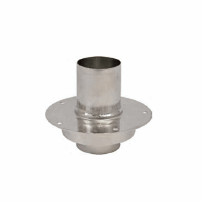 Stainless Steel Deck Flange