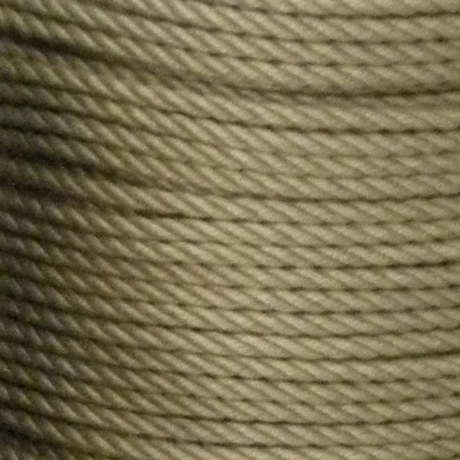 Brown Polyester Rope