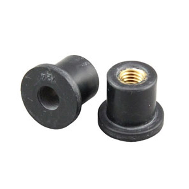 Rubber Rivet Nut