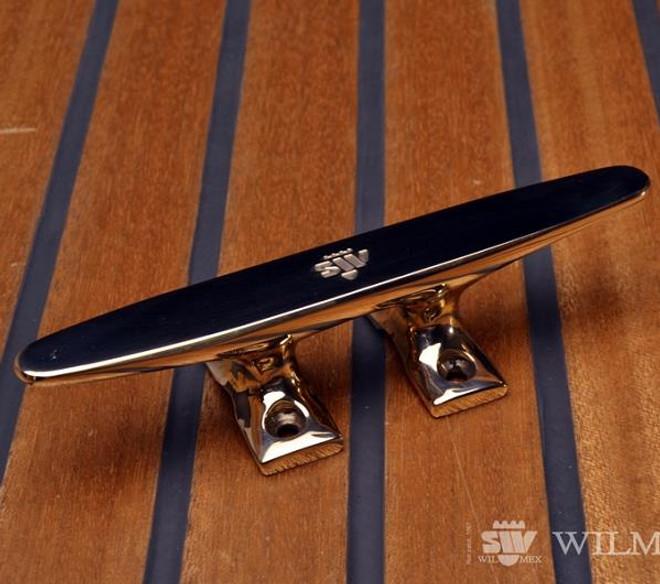 Bronze Mast Cleat