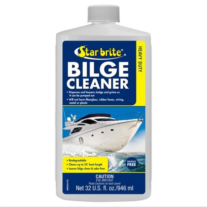 Starbrite Starbrite Bilge Cleaner