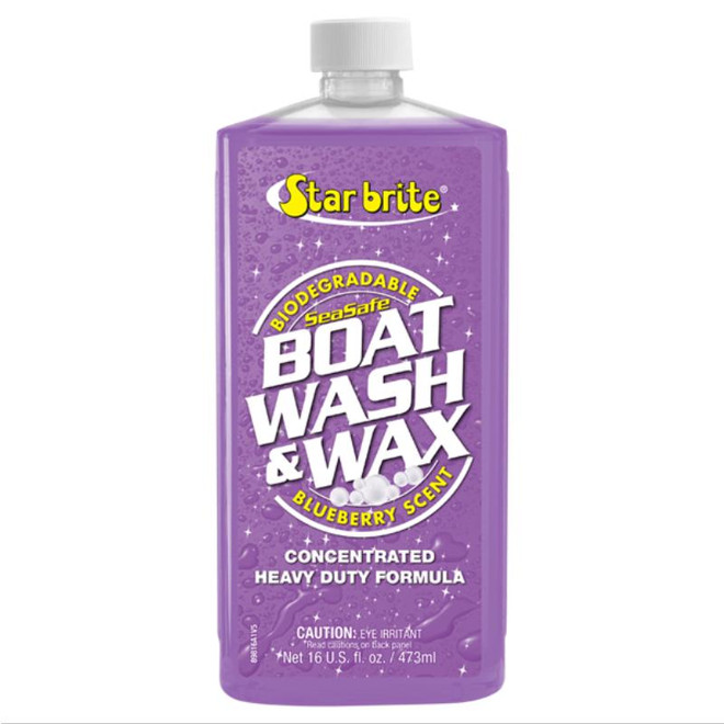 Starbrite Starbrite Boat Wash & Wax
