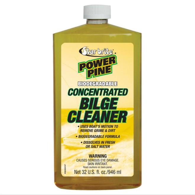 Starbrite Power Pine Bilge Cleaner