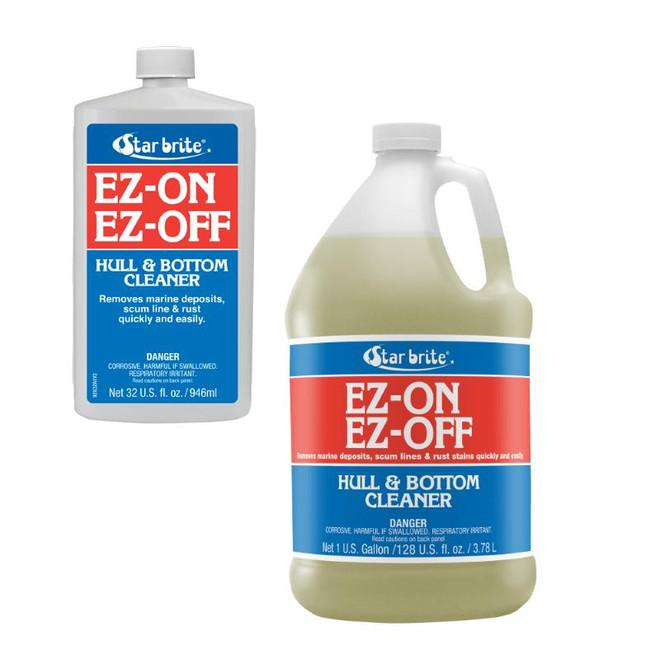 Starbrite Starbrite EZ-ON EZ-OFF Hull & Bottom Cleaner