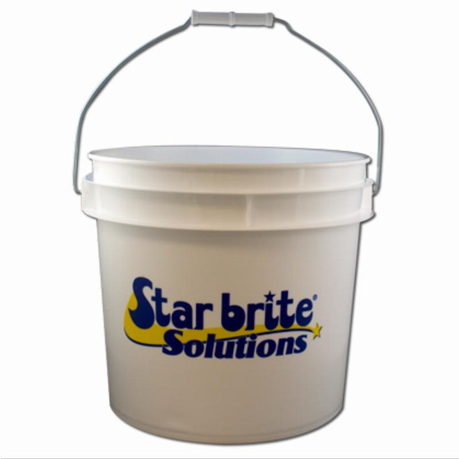 Starbrite All Purpose Boat Bucket (13 Litre)