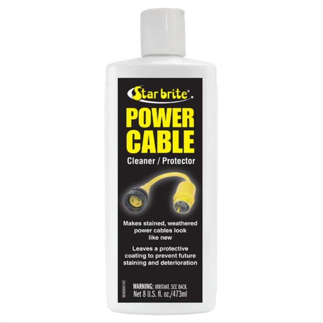Starbrite Starbrite Power Cable Cleaner (236ml)