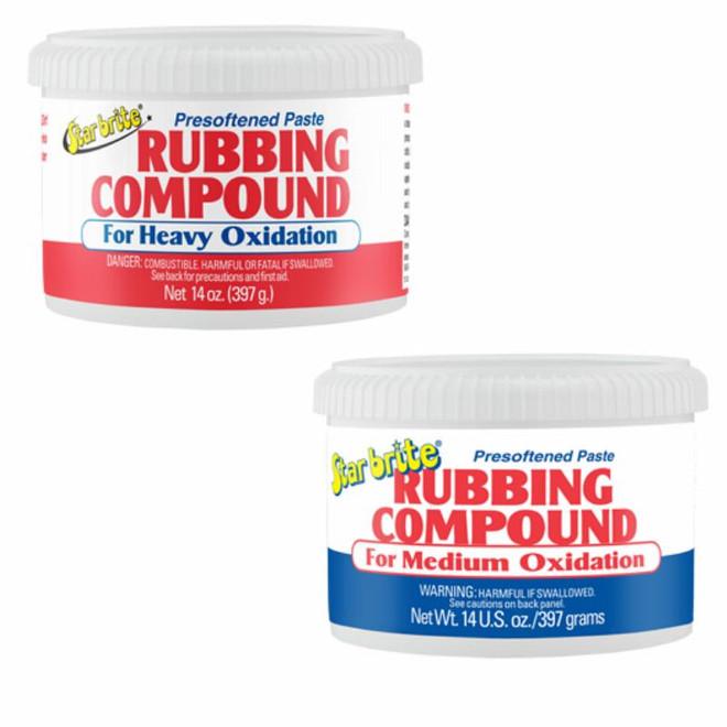 Starbrite Starbrite Rubbing Compound Paste (397g)