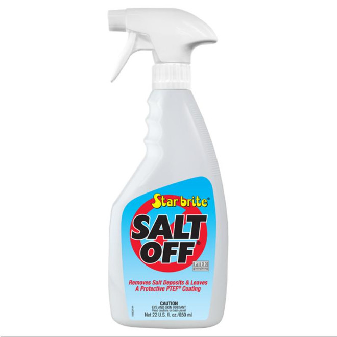 Starbrite Starbrite Salt Off – Ready To Use (650ml)