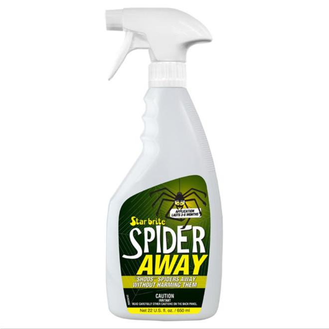 Starbrite Starbrite Spider Away Non Toxic Spider Repellent