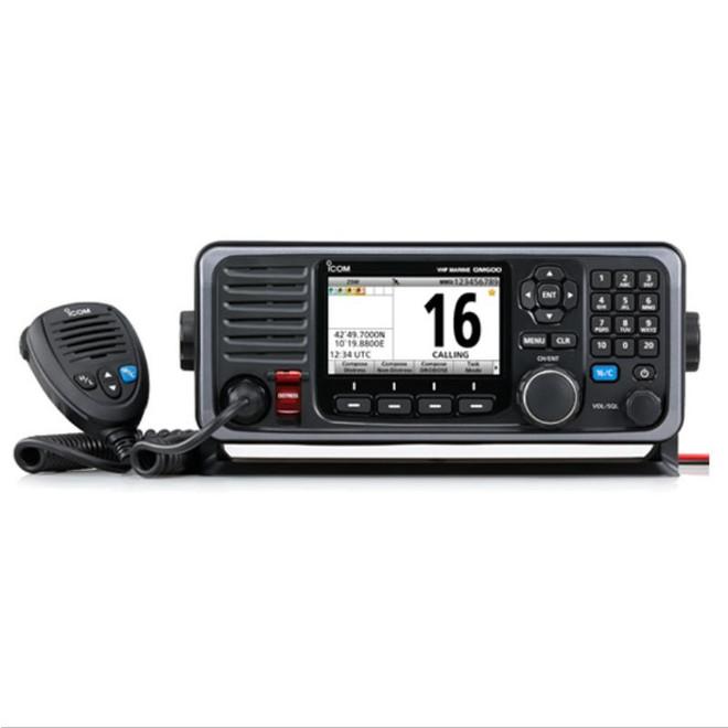 Icom Radio ICOM GM600 - GMDSS VHF Transceiver with CLASS A DSC