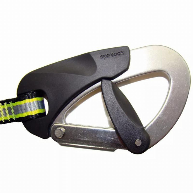 Spinlock Spinlock Safety Line Clip