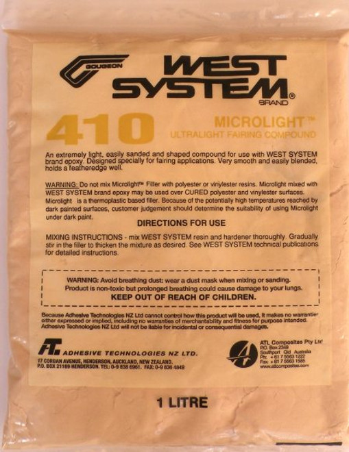 WEST SYSTEM 410 Microlight