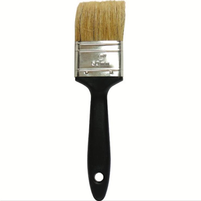 Marine Paint Brush - Solvent Resistant