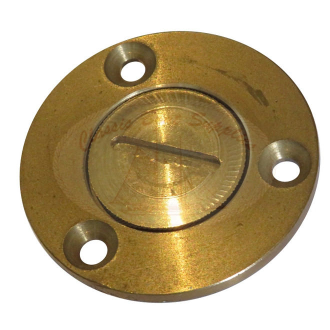 Bronze Drain Fitting