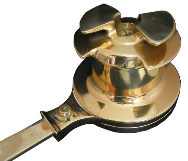 MURRAY bronze winch MW6 with top cleat